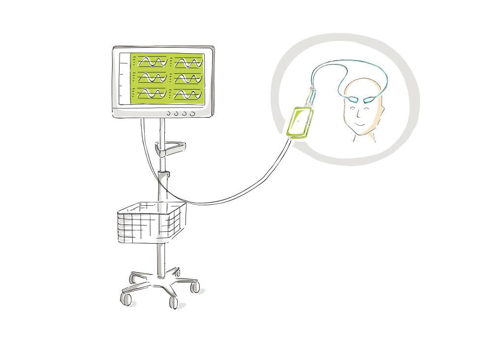 RheoLity software illustration